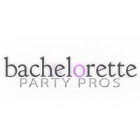 Bachelorettepartypros Logo