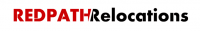 Redpath Relocations Logo