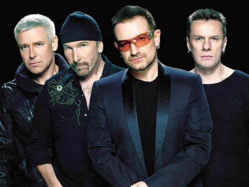 U2 Tickets NRG Stadium Houston - MasterTicket.Center'