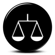 Scales of Justice'