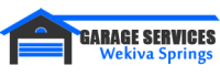 Garage Door Repair Wekiva Springs Logo