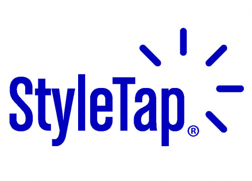 Logo for StyleTap'