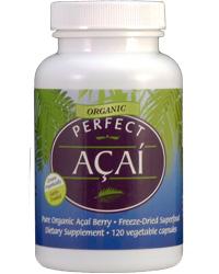Perfect Acai - Bottle'