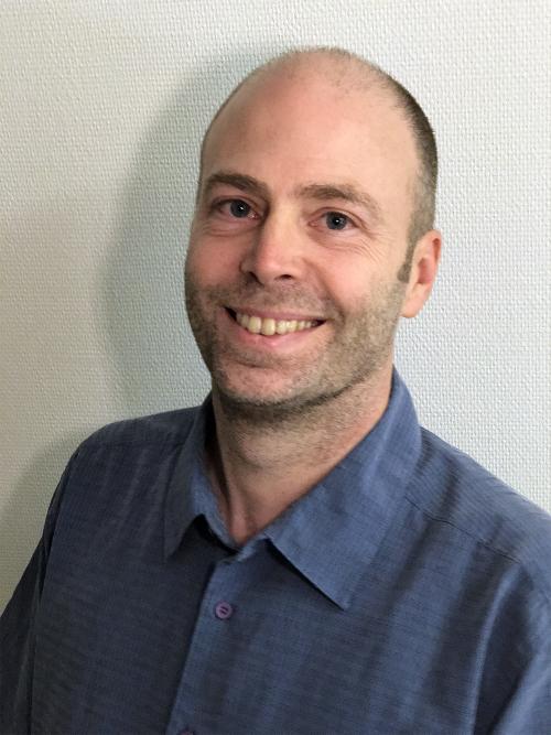 Klas Dalbjorn, Product Manager, Powersoft'