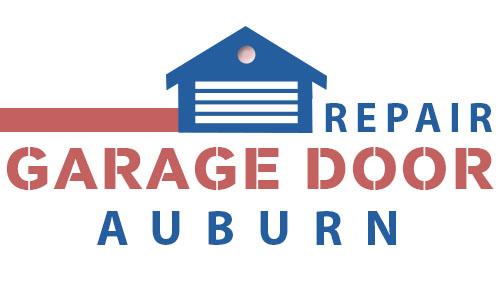 Company Logo For Garage Door Repair Auburn'