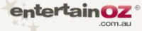 EntertainOZ Logo