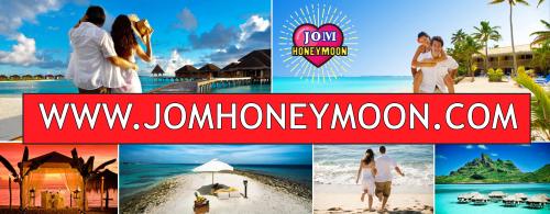 Company Logo For Jomhoneymoon.com'