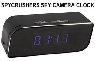 Spy Camera'