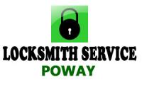 Locksmith Poway Logo