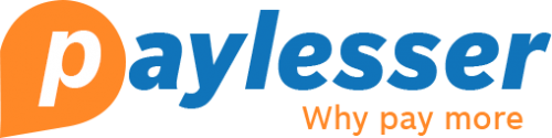 Company Logo For Paylesser Singapore'