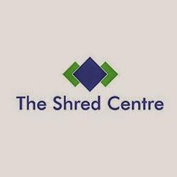 Company Logo For The Shred Centre'