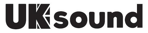 UK Sound logo'