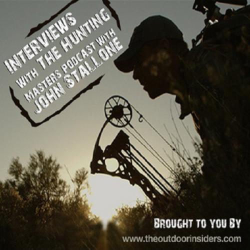 Interviews with The Hunting Masters Podcast'