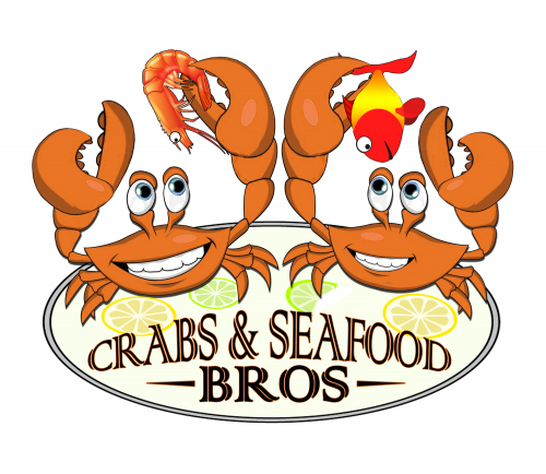 Company Logo For Crabs and Seafood Bros'