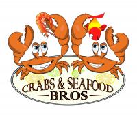 Crabs & Seafood Bros Logo