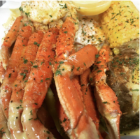 Announcing the Grand Opening of Crabs & Seafood Bros