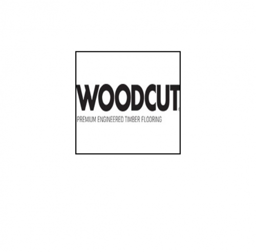 Company Logo For WOODCUT'