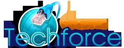 Company Logo For Global Tech Force'