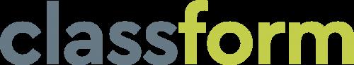 Company Logo For classform'