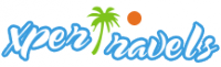 Xpertravels Logo