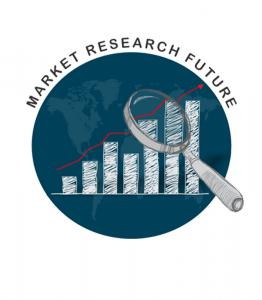 Market Research Future logo'