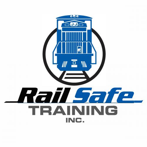 Rail Safe Logo'
