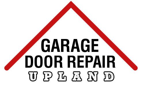 Company Logo For Garage Door Repair Upland'
