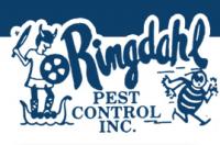 Ringdahl Pest Control, Inc. Logo