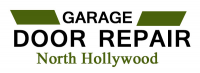 Garage Door Repair N Hollywood Logo