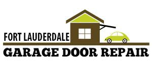 Company Logo For Garage Door Repair Fort Lauderdale'
