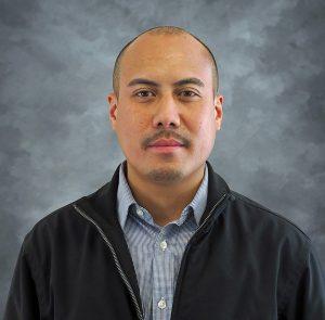 William K. Sourinta, quality manager Diversified Plastics'