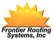 Company Logo For Frontier Roofing Systems, Inc.'