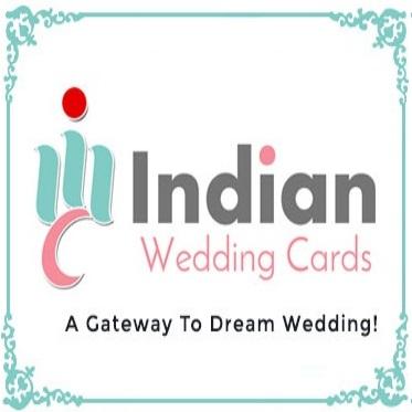 Company Logo For IndianWeddingCards'