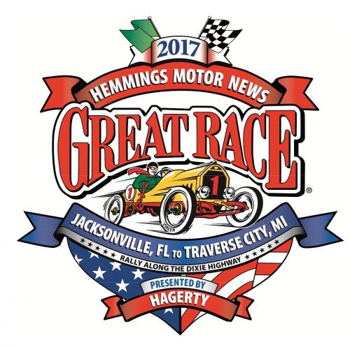 2017 Great Race'