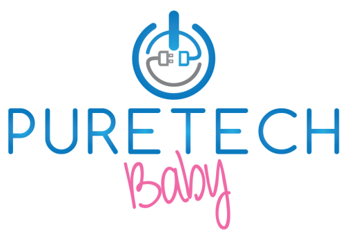 Company Logo For Puretech Baby'