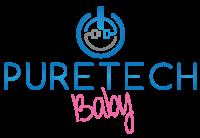 Puretech Baby Logo