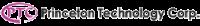 Princeton Technology Corp. Logo