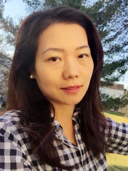 Orlinas Inc CEO and Founder, Elizabeth Wang'