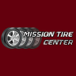 Company Logo For Mission Tire Center'