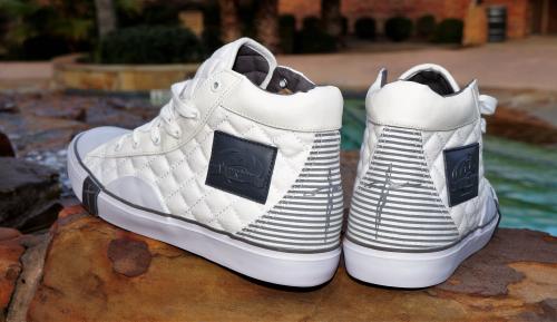 The Jesus Sneaker'