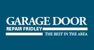Company Logo For Garage Door Repair Fridley'