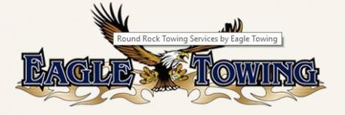Company Logo For Eagle Round Rock Wrecker Service'