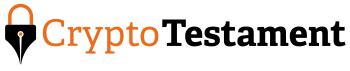 Company Logo For CryptoTestament'
