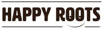 Company Logo For Happy Roots'