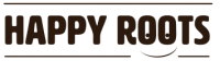 Happy Roots Logo