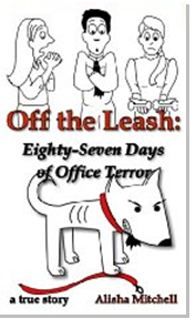 Off the Leash Cover'
