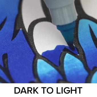 Chameleon Pens - Dark 2 Light'