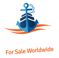 Boat for Sale Logo