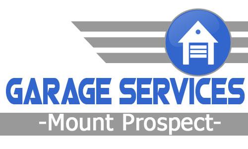 Company Logo For Garage Door Repair Mount Prospect'