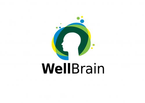 Company Logo For WellBrain'